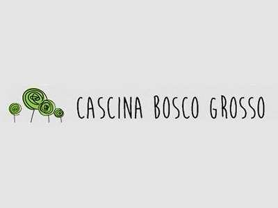 Logo Cascina Bosco Grosso