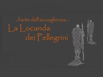 Logo La Locanda dei Pellegrini