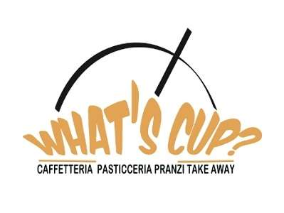 Logo What's cup?