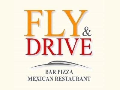 Logo Fly & Drive